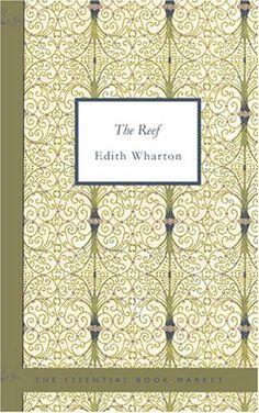 The Reef de Edith Wharton