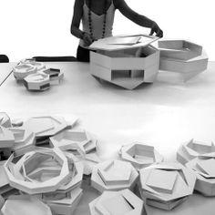 mansilla + tuñon architects. Spain