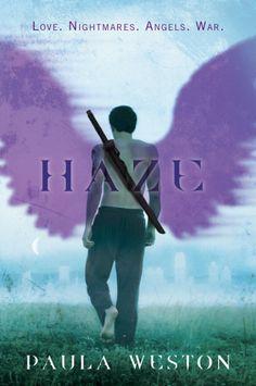 {Review} Haze by Pau