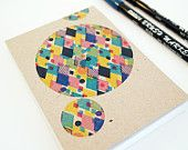 Notebook Jotter Geom