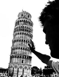 Pisa // Must do.