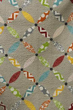Portland modern quilt show