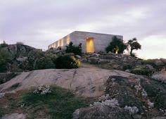 Hôtel Fasano et Villa Las Piedras in Uruguay by Isay Weinfeld