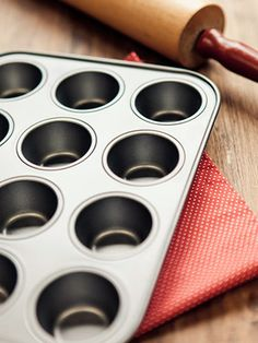 9 Things You Didn't Know You Could Make in a Muffin Tin
