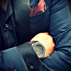 Hublot Big Bang King All Black Red Watch