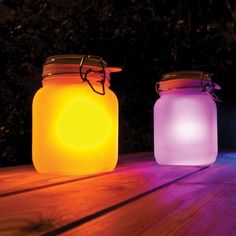 Sun Jars - Festival - Summer Party Themes - Summer