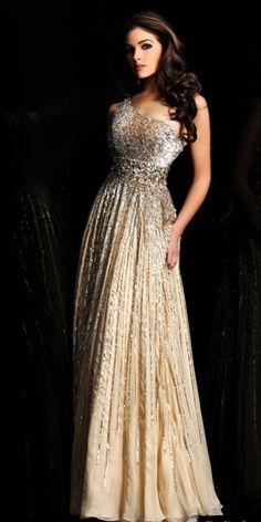 Sparkly and shiny....:)