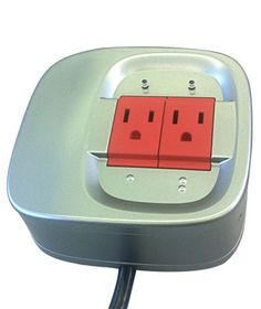 power strip that only uses power when the device is on
