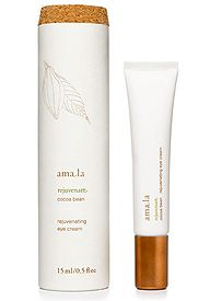 Find Amala Rejuvenating Eye Cream and the entire Amala Organic Skincare line at Spirit Beauty Lounge.