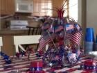 Frugal Fourth of July - If you're hosting a Fourth of July party, use these helpful tips to keep food and entertaining costs down.
