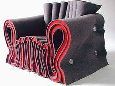 Modern Chair Designs for your Inspiration