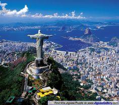 bucketlist, brazil, rio de janeiro, south america, visit, travel, place, riodejaneiro, bucket lists