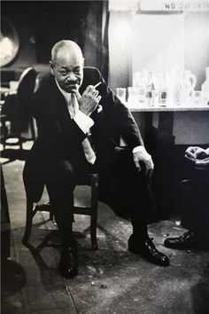 i only have eyes for you • coleman hawkins quintet (photo: jim marshall)