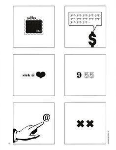 Everyone loves these visual wordplay puzzles, where a common phrase or expression is represented by illustrated words. Even More Word Winks contains 300 brain-twisters, some immediately obvious, while others might have you stumped for a while! 56 pages. Reproducible. #logicbooks #mindware #freeprintables