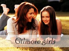 Gilmore girls Complete Seasons