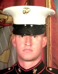 Marine LCpl. Dale W. Means, 23, of Jordan, Minnesota. Died November 18, 2012, serving during Operation Enduring Freedom. Assigned to Combat Logistics Battalion 2, Combat Logistics Regiment 2, 2nd Marine Logistics Group, II Marine Expeditionary Force, Camp Lejeune, North Carolina. Died in Helmand Province, Afghanistan, while conducting combat operations.