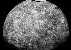 Mariner 10's Mercury: Date: 29 Mar 1974 - A photomosaic of images collected by Mariner 10 as it flew past Mercury. It shows the southern hemisphere of the innermost planet. The spacecraft took more than 7,000 images of Mercury, Venus, the Earth and its Moon during its mission. Credit: NASA