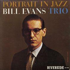 Bill Evans Trio.