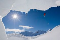 Day 18: Patagonia tells us what they love about winter #pinspiration