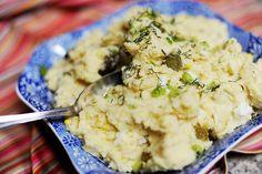 Pioneer Woman's Perfect Potato Salad