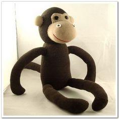 I love monkeys