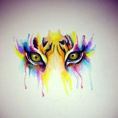 14 Beautiful Watercolor Tattoos And Watercolor Designs