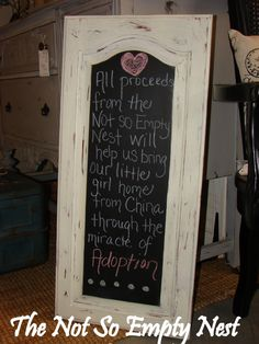 I have some old doors just like this - I'll need to repurpose them!