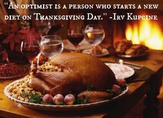 Funny Thanksgiving Quotes from Southern Girl Ramblings