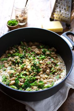 For more beautiful broccoli recipes click here - http://dropdeadgorgeousdaily.com/2014/06/get-greens-8-best-broccoli-recipes-cook-winter/