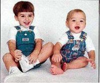 Alexander & Michael Smith murdered by their mother Susan Smith by drowning. Poor babies...