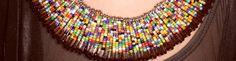 Safety Pin Jewelry DIY   Tutorial Links