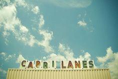 Capri Lanes