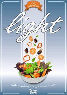 Libro GRATUITO con recetas LIGHT >> http://www.recetascomidas.com/recetas-light