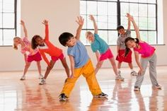 Physical education in our schools.