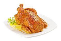 Beautiful Roast Chicken