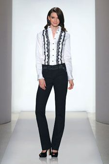 ETCETERA holiday2012 Look