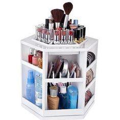 organize girly stuff... way awesome !