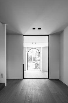 House VM, Belgium | 'D' Architectural Concepts