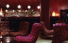 #hôtel #london #lounge