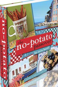 Passover Cookbook