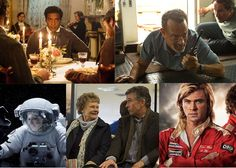 Golden Globes 2014: Five things to know about the nominees TRIVIA
