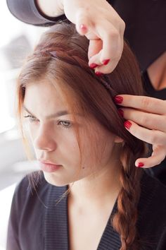 4 easy braids anyone can do!