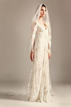 Jessamine Wedding Dress from Temperley London