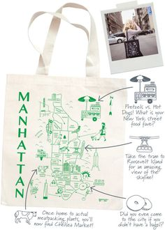 We love Manhattan! « Maptote