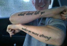 misspelled tattoo