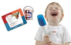 Max On Snax, kids healthy snack recipes, monthly box subscription