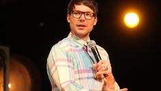 Judah Smith Senior Pastor of The City Church in Seattle, Washington.