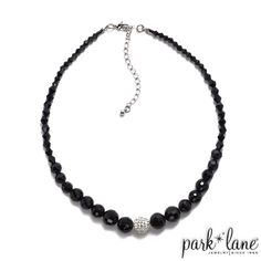 """Facebook contest for 10/9/13. Park Lane will be randomly selecting at least 5 winners throughout the day until 5pm central to receive a fabulous jewelry sample prize!!!! """"Like"""" & """"Share"""" the """"After Dark Necklace"""" Official Park Lane POST on the Jewels by Park Lane Inc. Page to be entered!"""