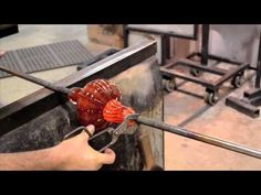 Our 4th annual Glass Pumpkin Patch event is coming up Oct. 15-19, 2014. Check out this video and visit us to see live glass-blowing demonstrations and shop more than 3,000 one-of-a-kind pieces.