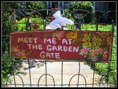Picnic+in+the+garden